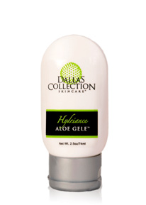 Dallas Collection Aloe Gele