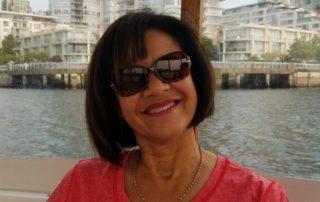 Dr. Dee Telting - Ageless Diva